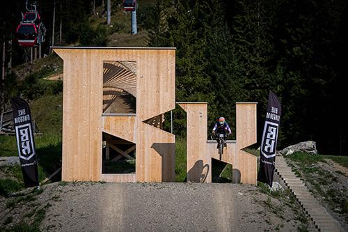 Bike Kingdom Trailart