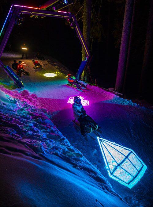 Light Ride